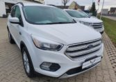 2018 Ford Escape Front
