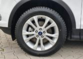 2018 Ford Escape Wheel