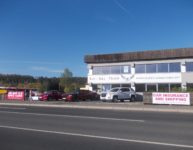 American Motors - Grafenwoehr Location